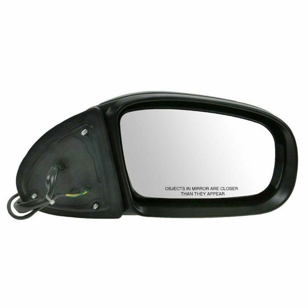 Power folding heated side mirror w turn signal passenger for Mercedes benz side mirror turn signal