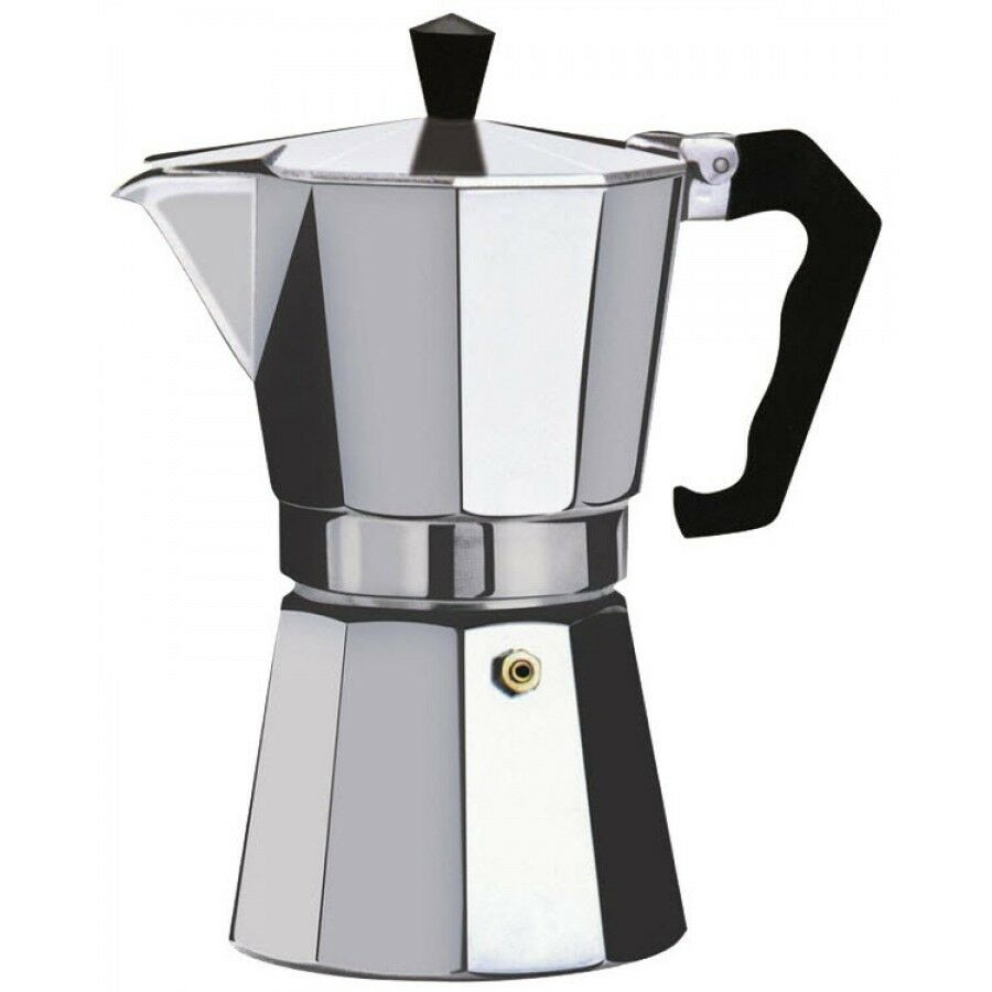 top coffee makers espresso stove top coffee maker continental moka 30358