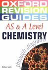 AS and A Level Chemistry Through Diagrams-Lewis, Michael