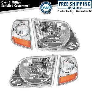 F150 Headlights