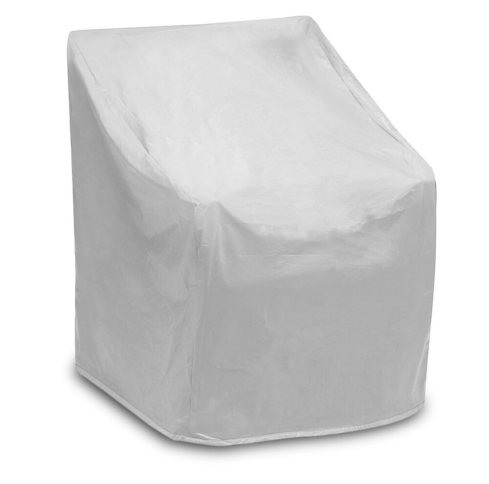 Protective Covers 1120 Weatherproof Cover For Wicker Chair