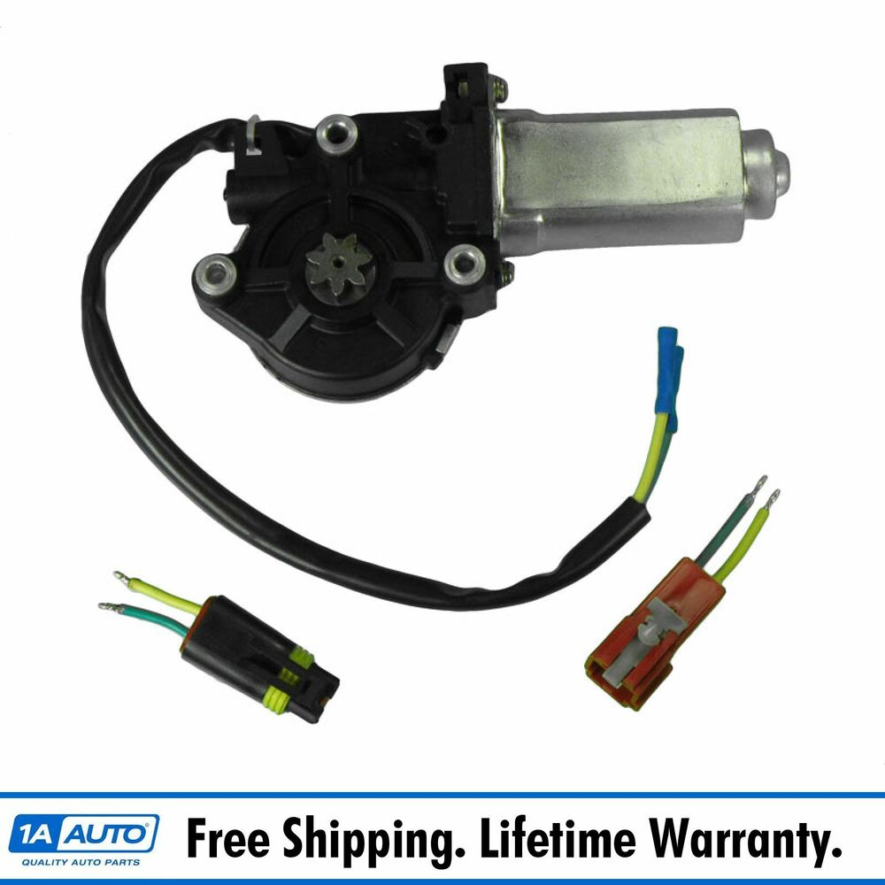 Power Window Motor 7 Tooth For Dodge Ram Chrysler Jeep