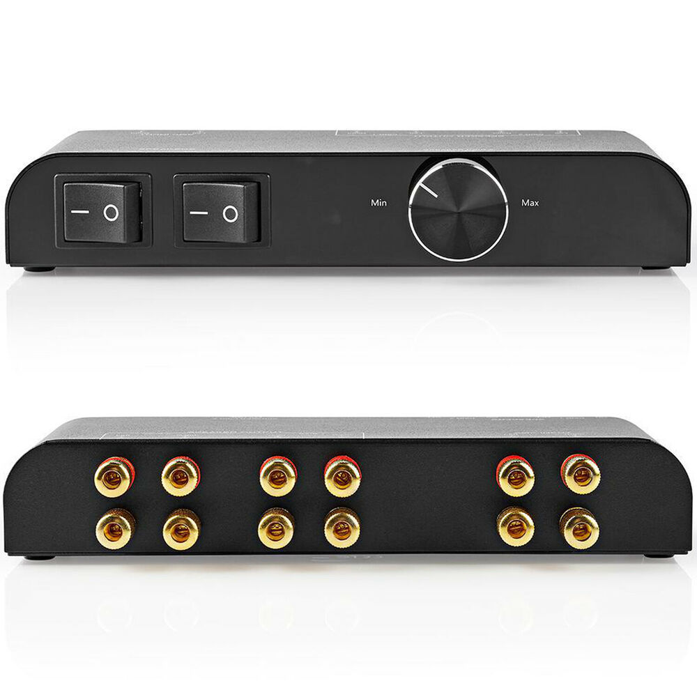 s-l1000  Channel Amp Wiring Diagram Speakers on