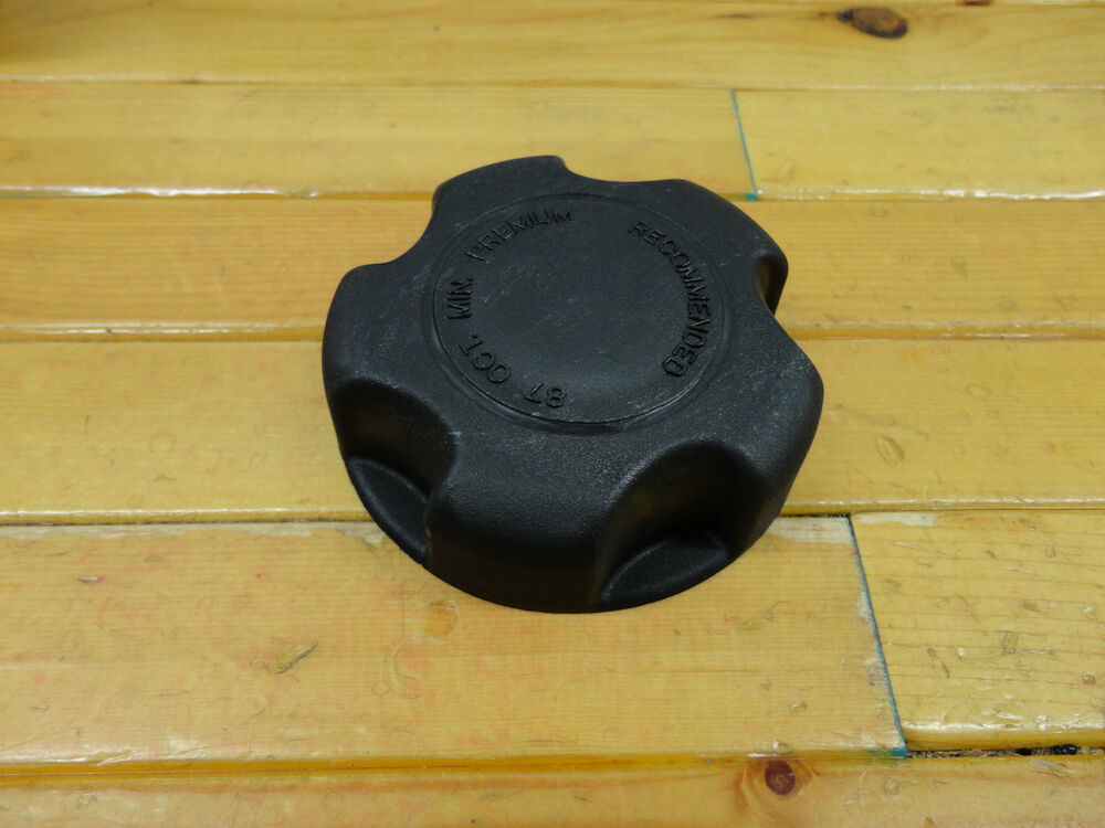 Gas Cap For 2002 Polaris 600 XC SP Snowmobile~Kelch 202508