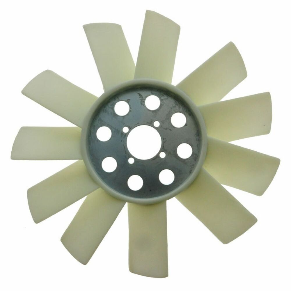 Radiator Cooling Fan Blade For Chevy Gmc Hummer Isuzu