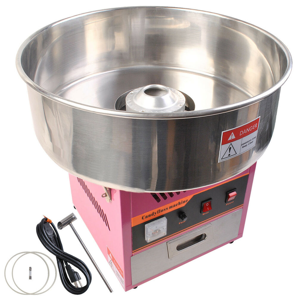 Where To Buy A Candy Floss Machine