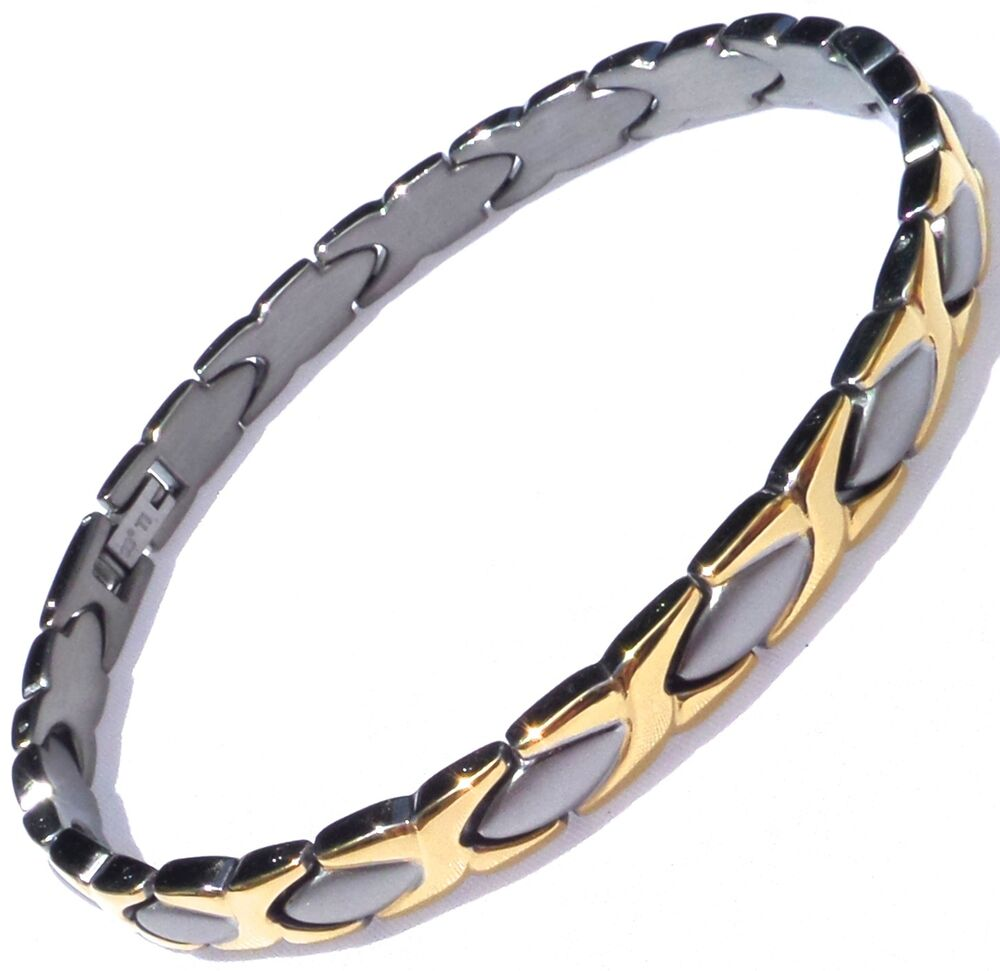 strength bracelet bionic strength energy power titanium xo2 balance band 1746