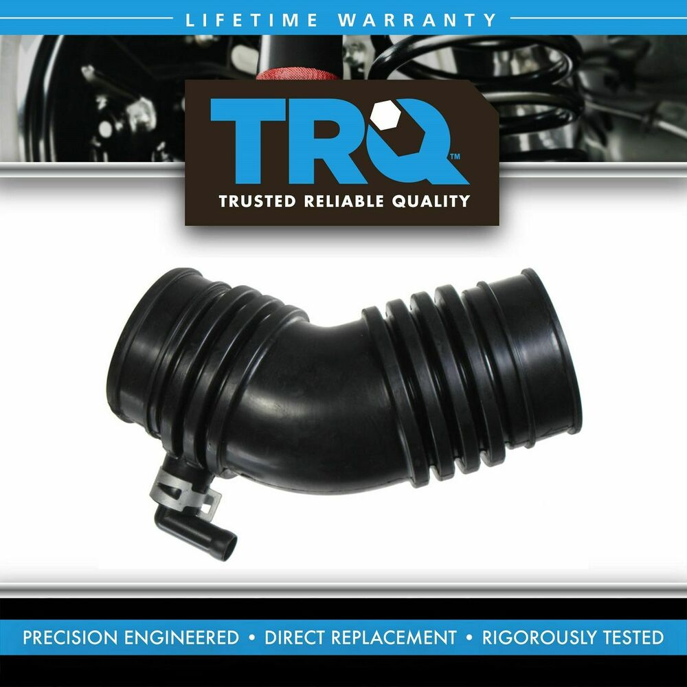 Engine Throttle Body Air Intake Hose For 89 95 Toyota