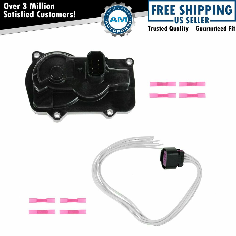 DORMAN Throttle Position Sensor Repair Kit For Buick