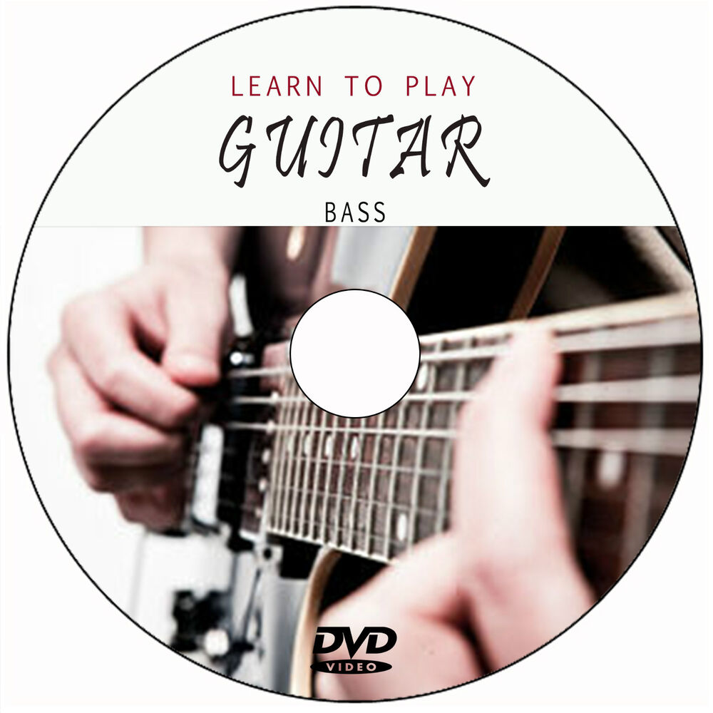 Bass Guitar Lessons (Learn How to Play Bass the Easy Way)
