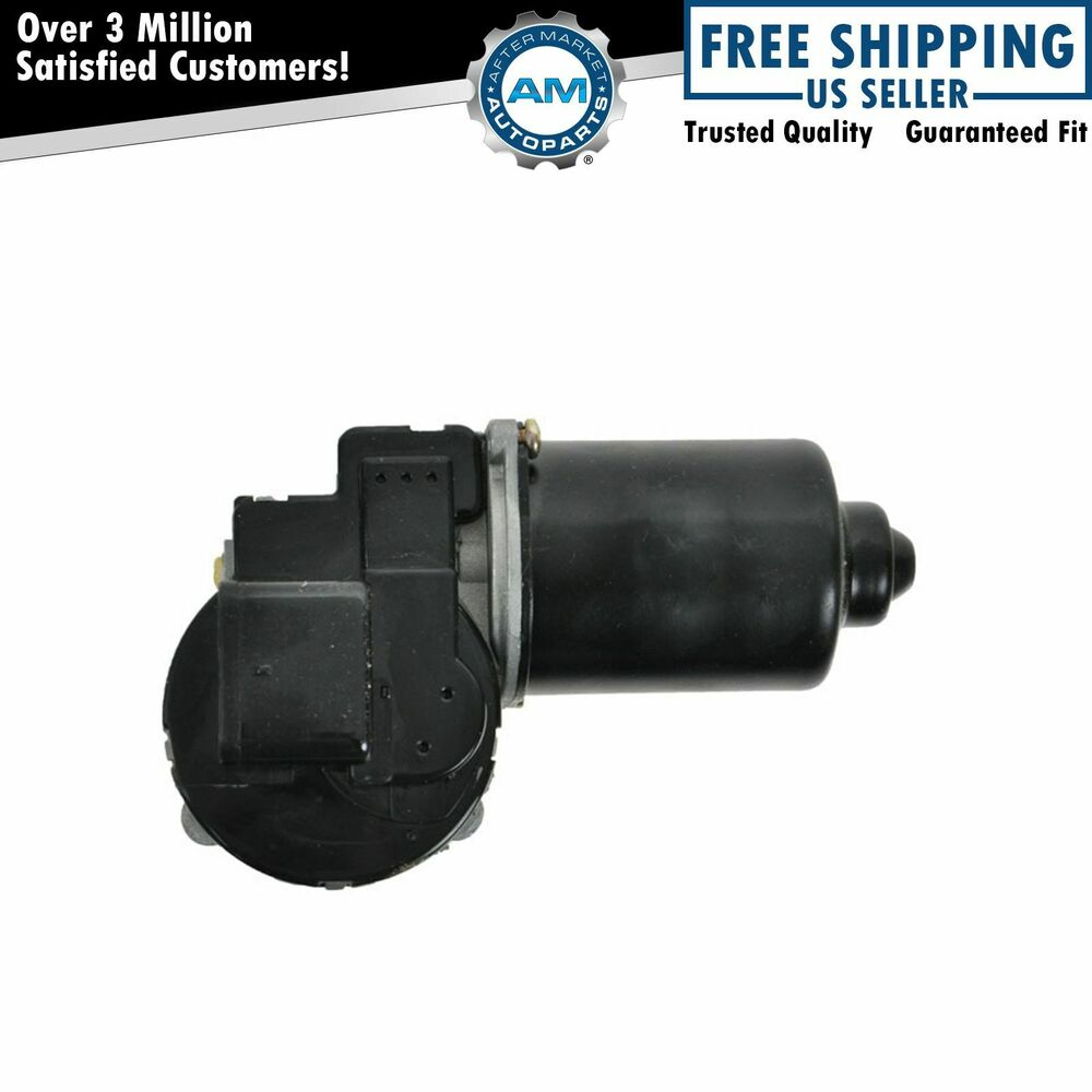 Windshield wiper motor front for ford lincoln mercury car Windshield wiper motor repair cost