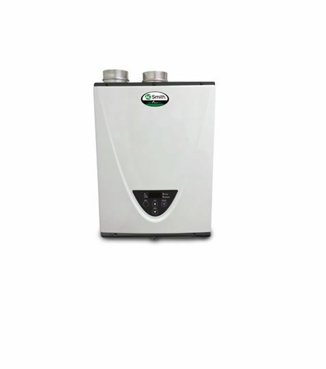Ao Smith Ati 540h P Condensing Tankless Water Heater