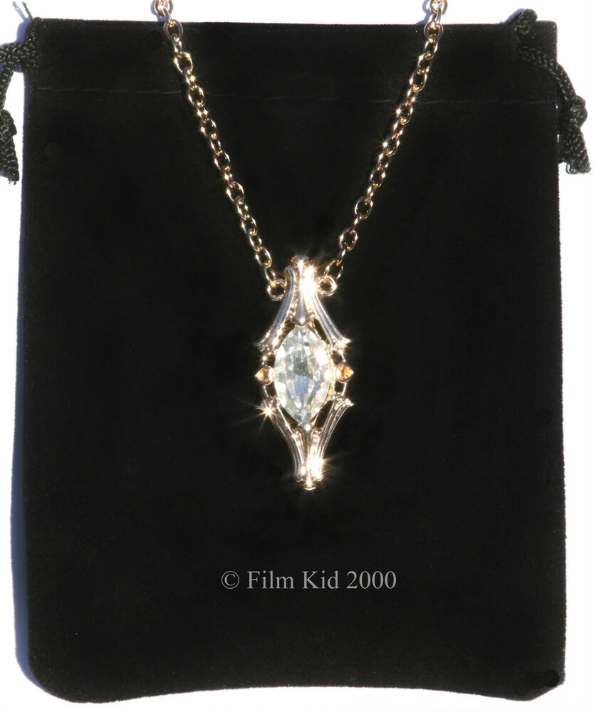 Princess Arwen Necklace 925 Silver LOTR Arwen Evenstar 7