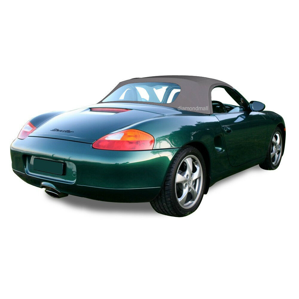 porsche boxster 986 convertible soft top replacement 1997