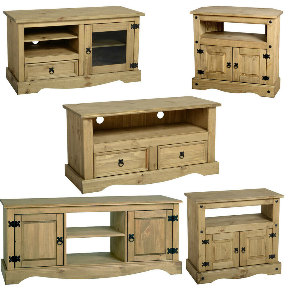 tv furniture cabinets corona mexican pine tv cabinets corner flat screen free 27354