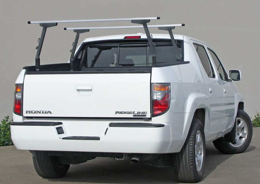 Honda Ridgeline Kayak Rack Or Ladder Rack. Fits Up To 2015