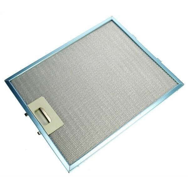 Grease Filters For Cooker Hoods ~ Diplomat mm metal cooker hood grease filter ebay