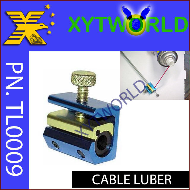 Tl0009 Cable Lubrication Tool Lube Luber Lubricator