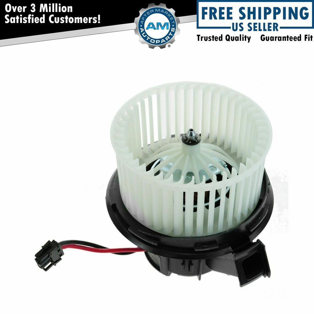 Heater Blower Fan : Heater blower motor fan cage for c