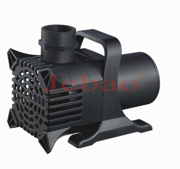 Koi pond pump water fountain waterfall pump 650 10 000 ghp for Koi pool pumps