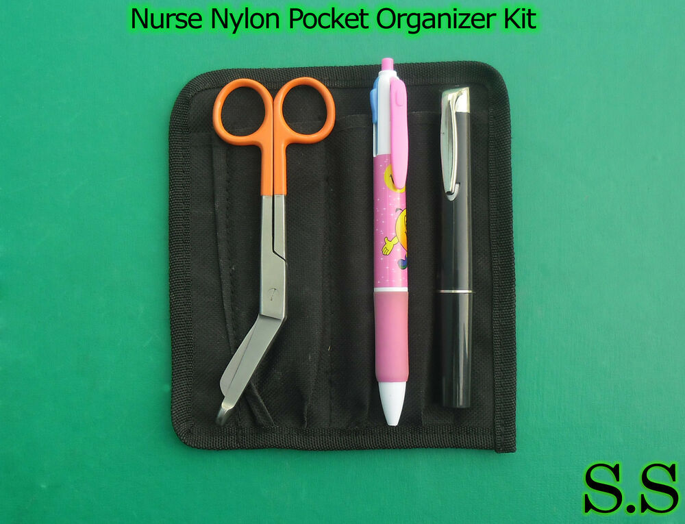 Nylon Pocket Organizer 113