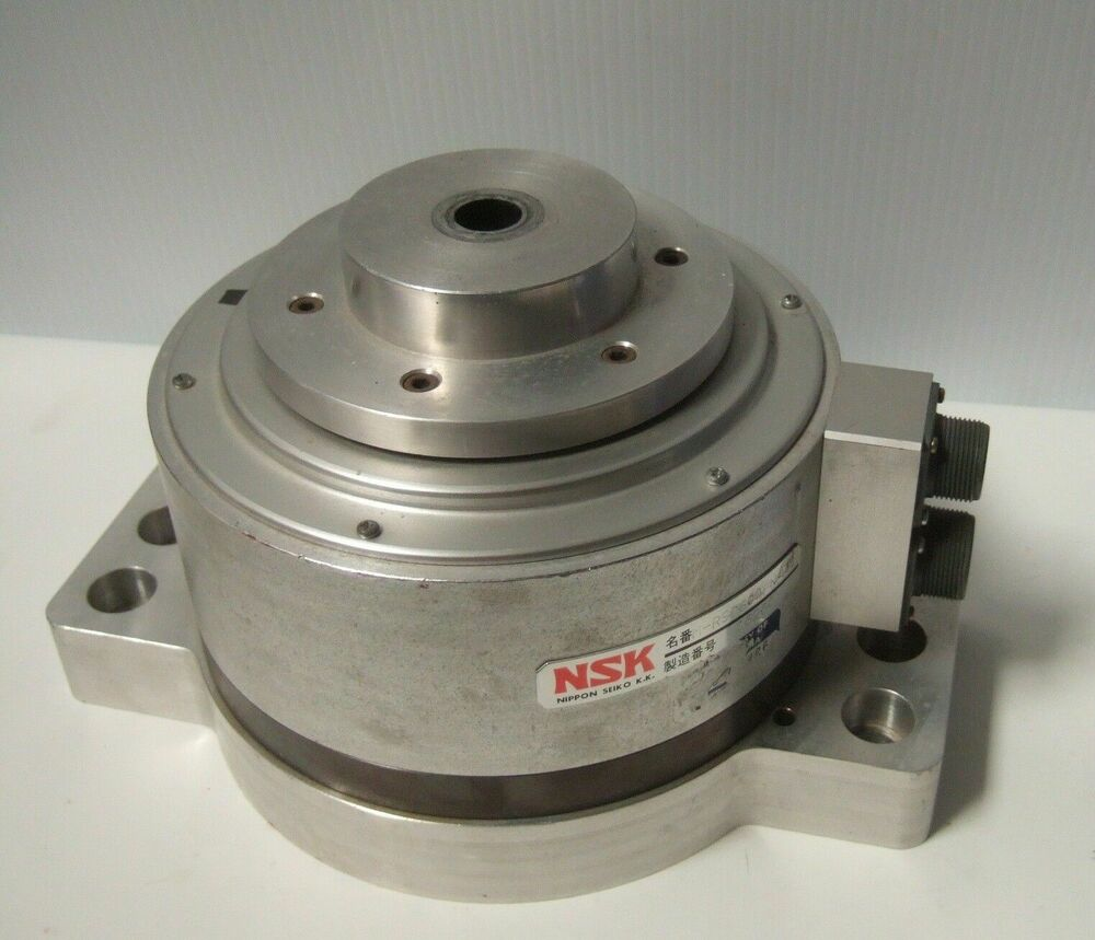 Nsk nippon seiko megatorque direct drive motor m for A m motors