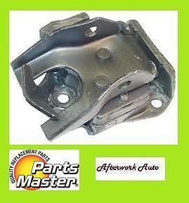 Parts master 2283 motor mount for 1966 74 chevy 1968 72 for Big block camaro motor mounts