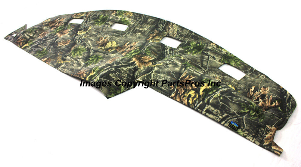 New Superflage Camouflage Camo Tailored Dash Mat Cover