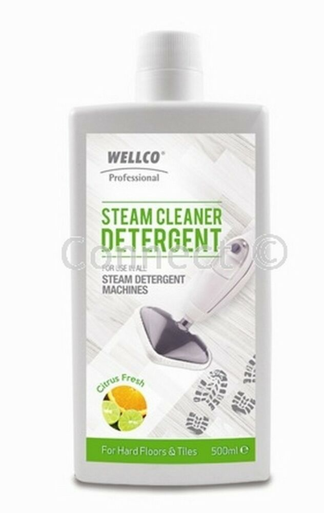 Steam Detergent Solution 500 Ml For Vax S2s S2st Bare