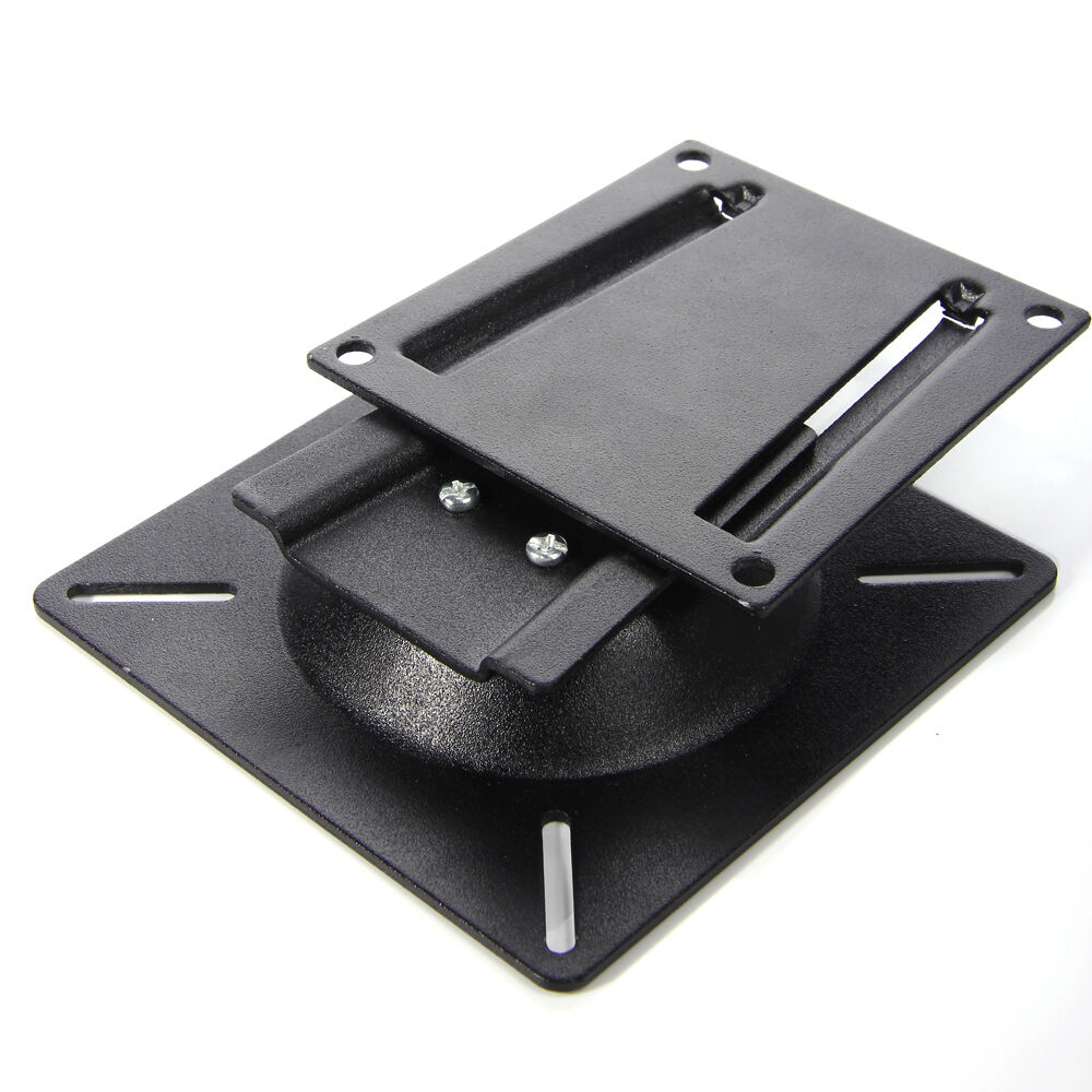 lcd led flat screen tv wall mount stand bracket 14 17 19. Black Bedroom Furniture Sets. Home Design Ideas