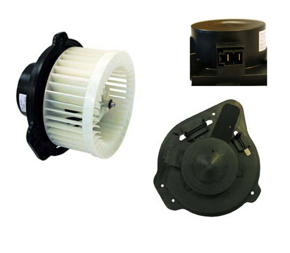 1993 to 1997 for 850 a c blower fan motor w cage hvac for Volvo 850 blower motor