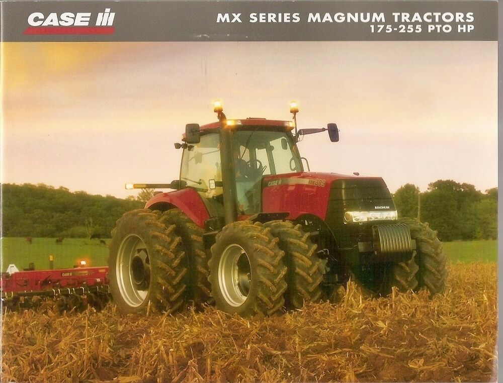 Case Ih Magnum 245 Used Case Ih Magnum 245 Case Ih | Review Ebooks