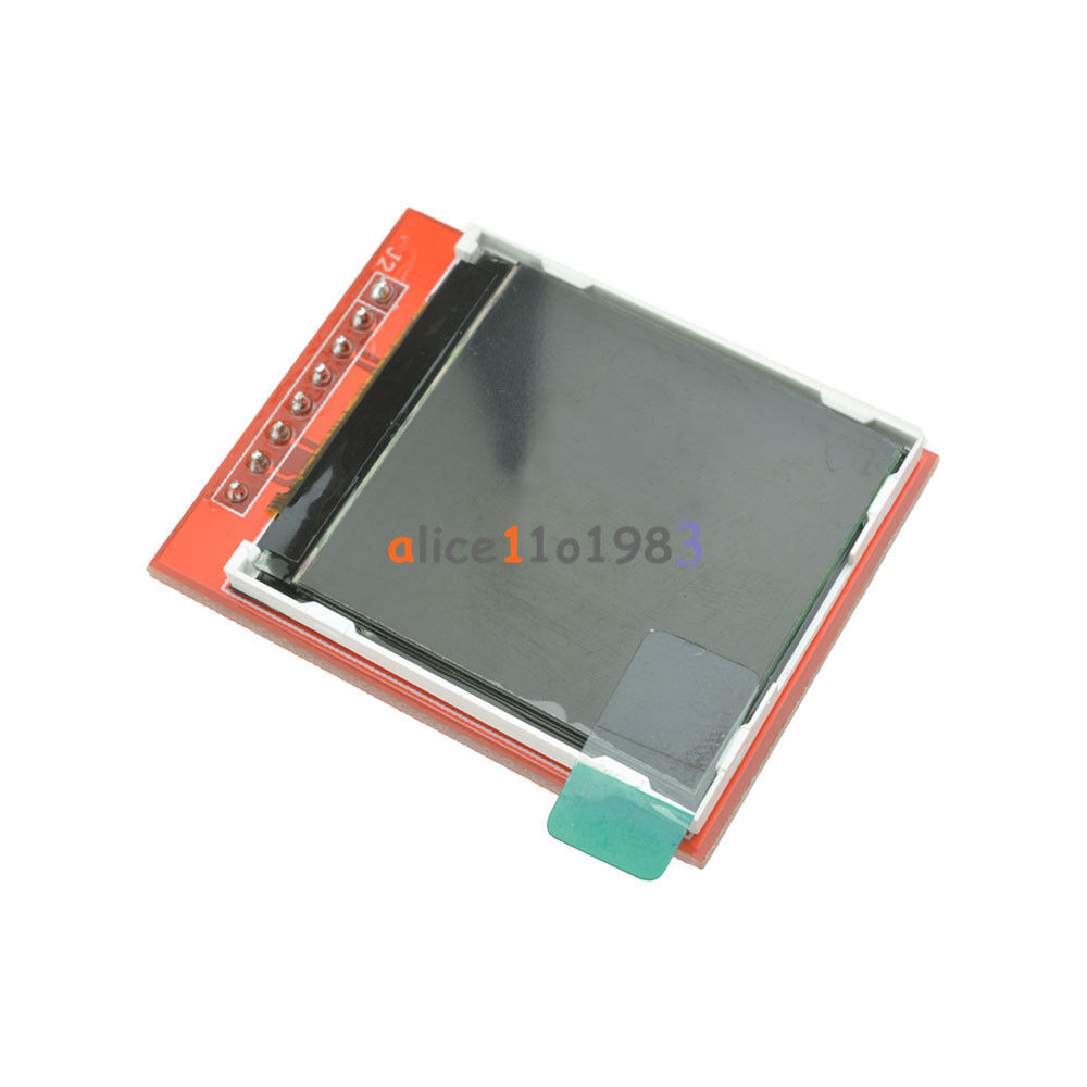 "1.44 /""Colorful TFT LCD Screen ST7735 128X128 Replace Nokia 5110//3310 PV"