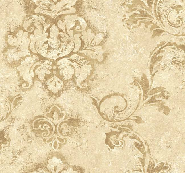 Wallpaper Designer Traditional Formal French Style Large