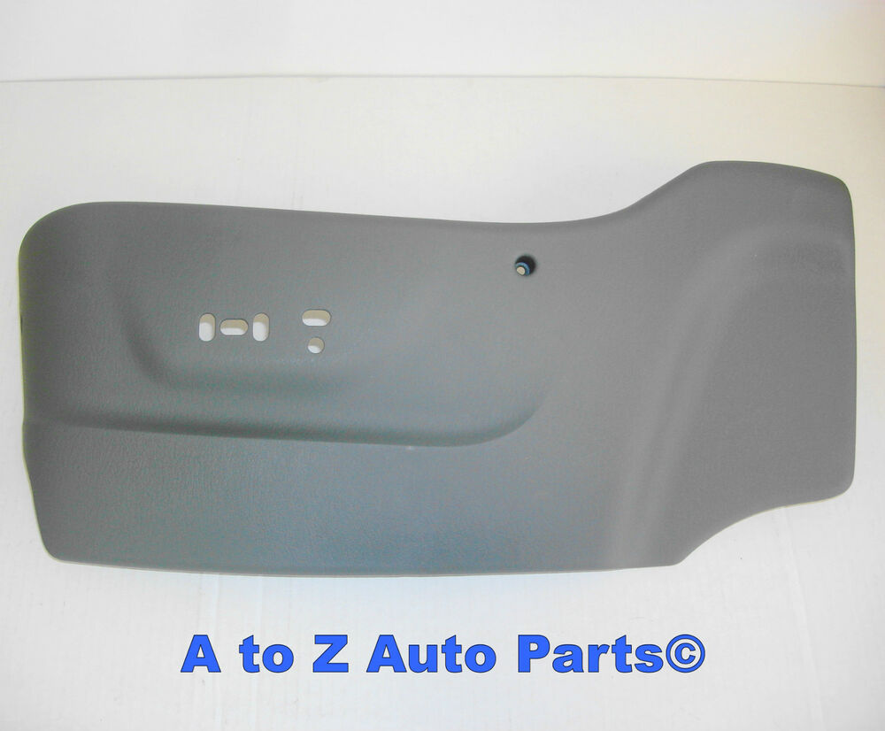 NEW 04-07 Dodge Caravan or Chrysler Town & Country Driver ...