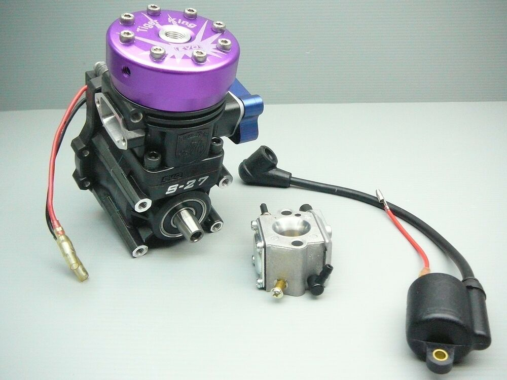 Rc Car  Stroke Engine
