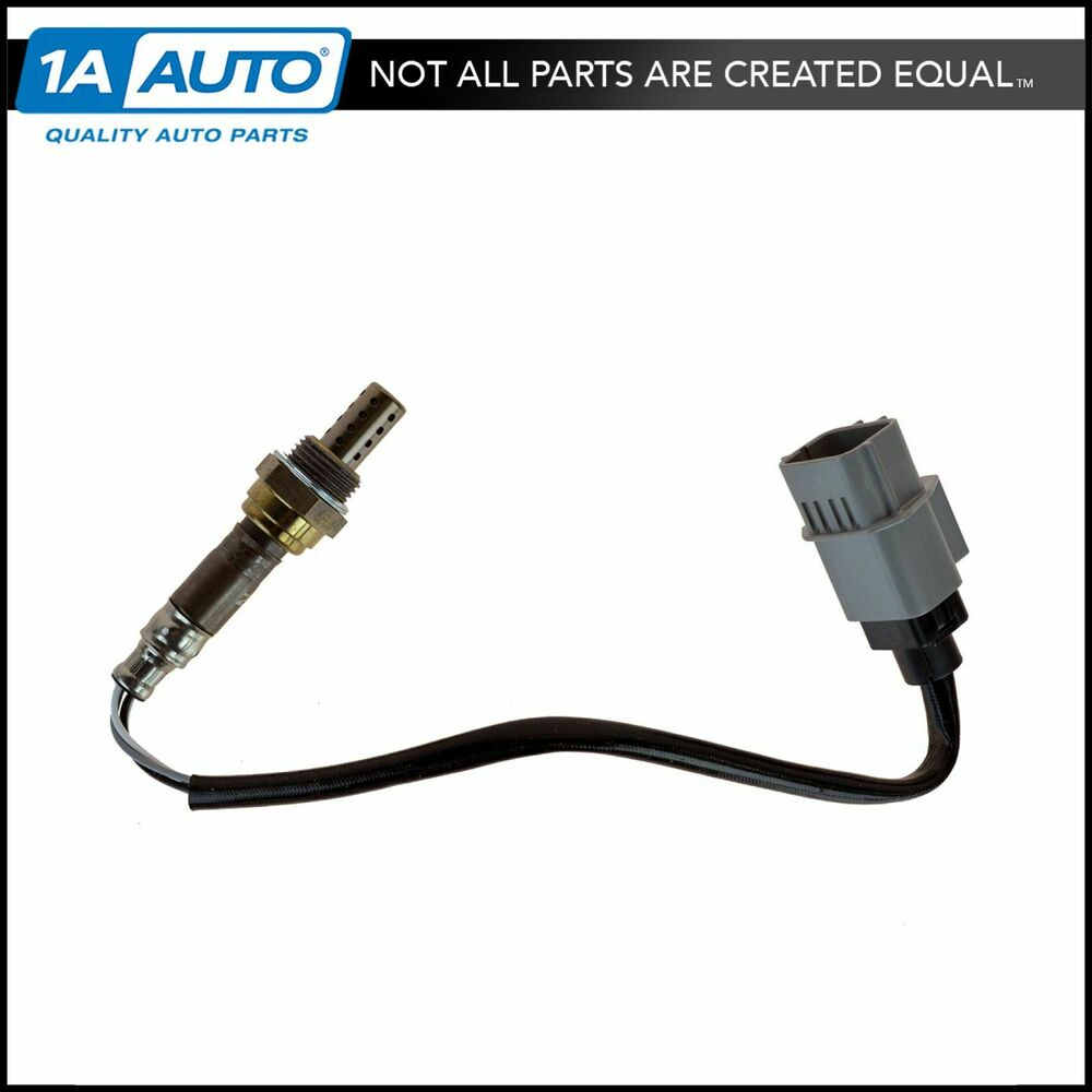 Oxygen Sensor Direct Fit Rear Downstream 4 Wire For