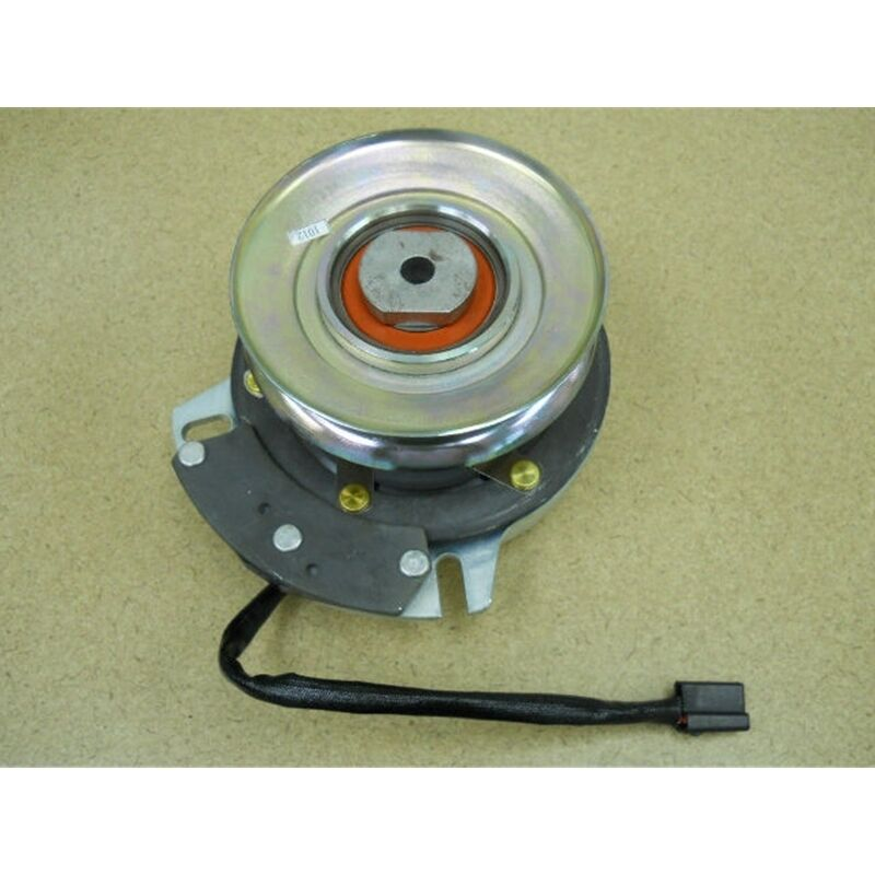 John Deere 425 Replacement Parts : John deere blade pto clutch z