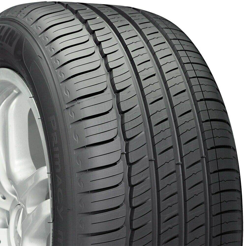 4 new 225 45 18 michelin primacy mxm4 45r r18 tires ebay. Black Bedroom Furniture Sets. Home Design Ideas
