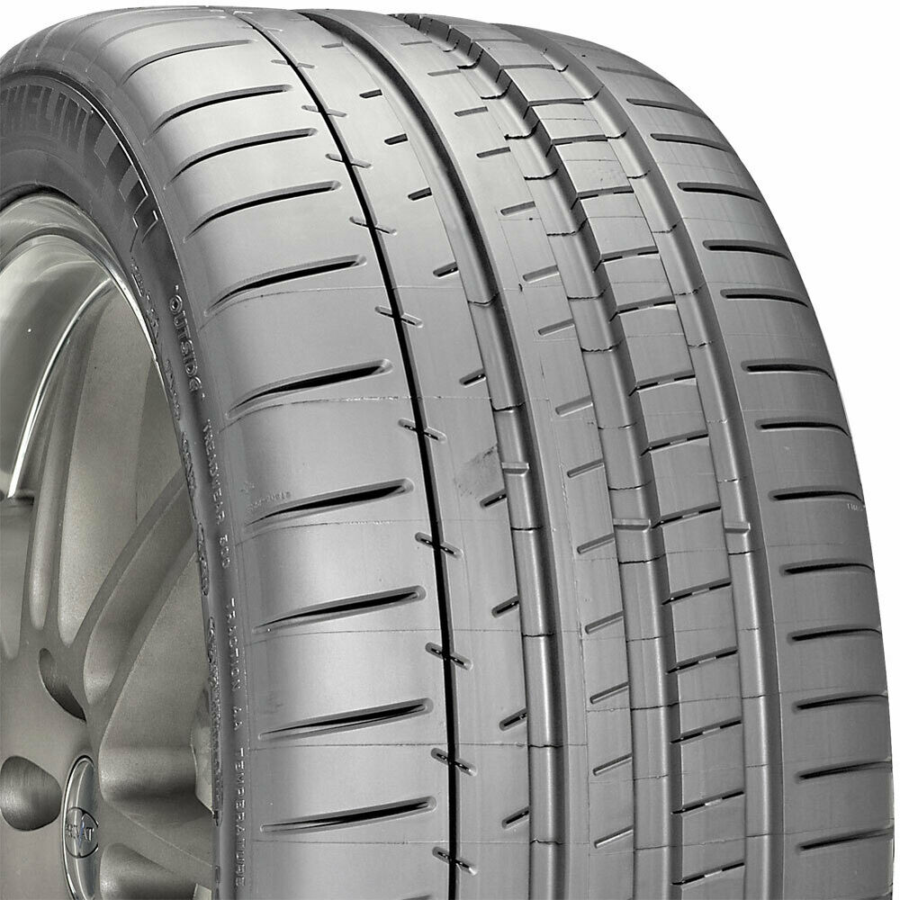 2 new 245 40 19 michelin pilot super sport 40r r19 tires. Black Bedroom Furniture Sets. Home Design Ideas
