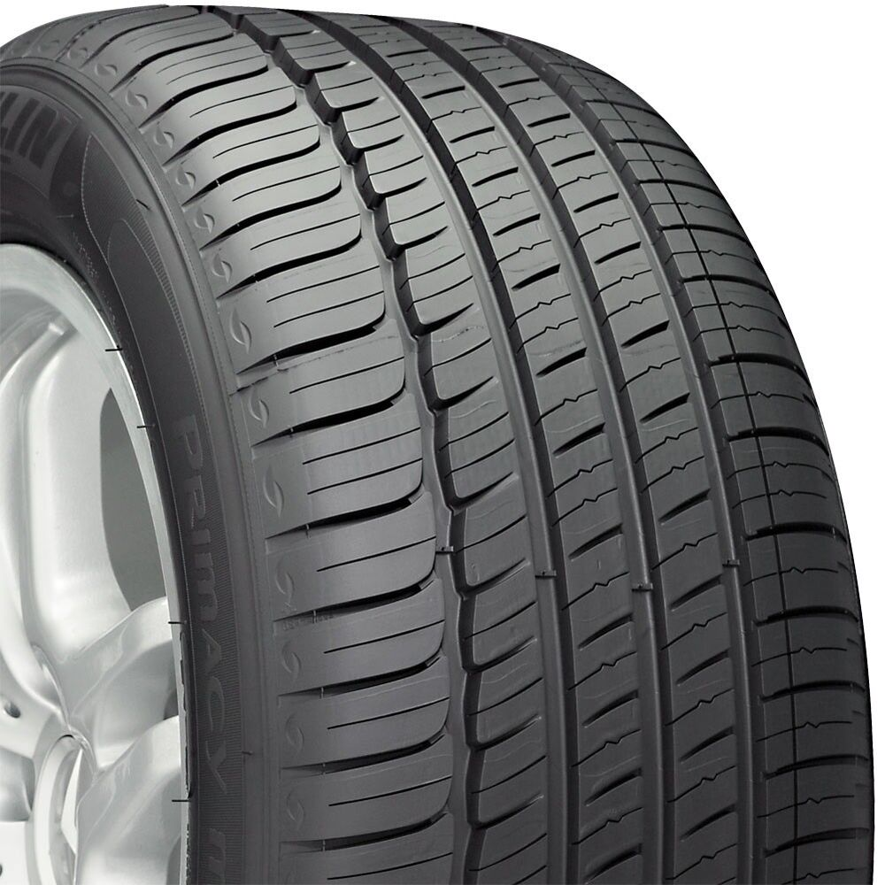 2 new 225 55 17 michelin primacy mxm4 55r r17 tires ebay. Black Bedroom Furniture Sets. Home Design Ideas