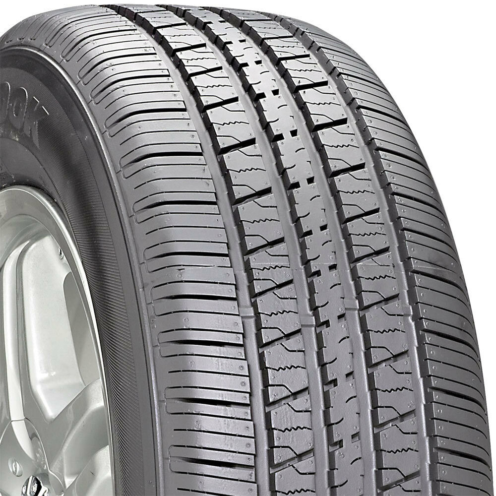 1 new 235 55 18 hankook optimo h725 55r r18 tire ebay. Black Bedroom Furniture Sets. Home Design Ideas