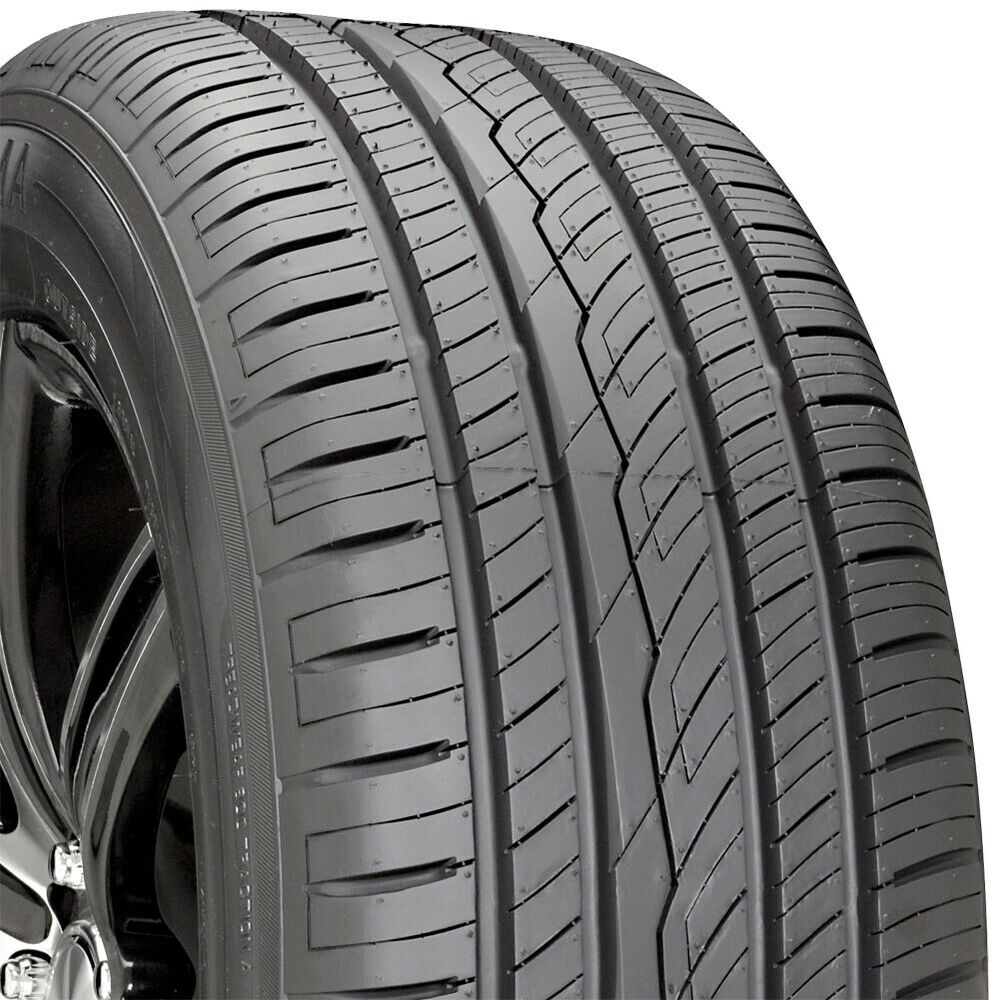4 new 235 65 17 yokohama avid ascend 65r r17 tires ebay. Black Bedroom Furniture Sets. Home Design Ideas
