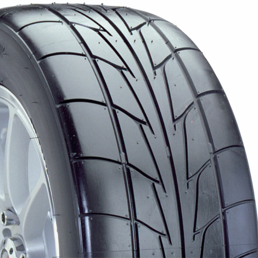 2 new 275 40 20 nitto nt 555r drag 40r r20 tires ebay. Black Bedroom Furniture Sets. Home Design Ideas