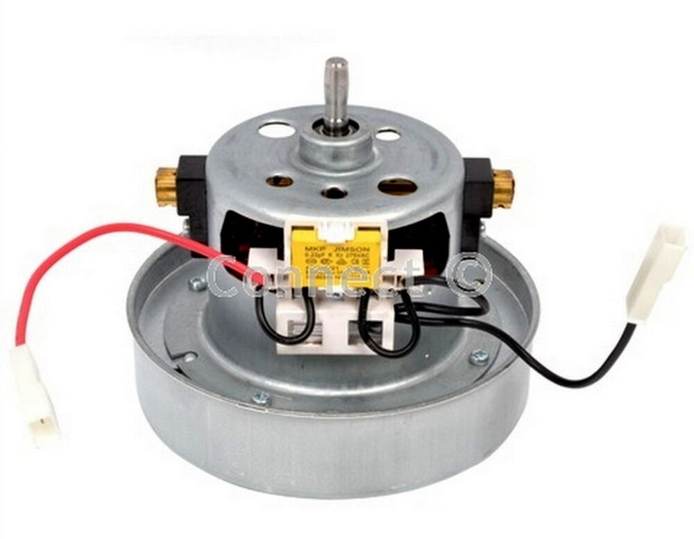 New motor for dyson hoover dc04 dc07 dc14 dc33 inc animal for Dyson motor replacement cost
