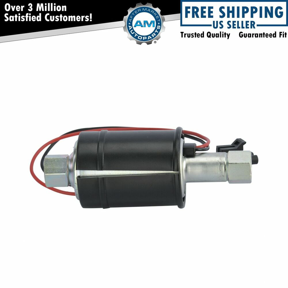 Electric Fuel Pump For Gmc Chevy 1500 2500 Pickup Truck