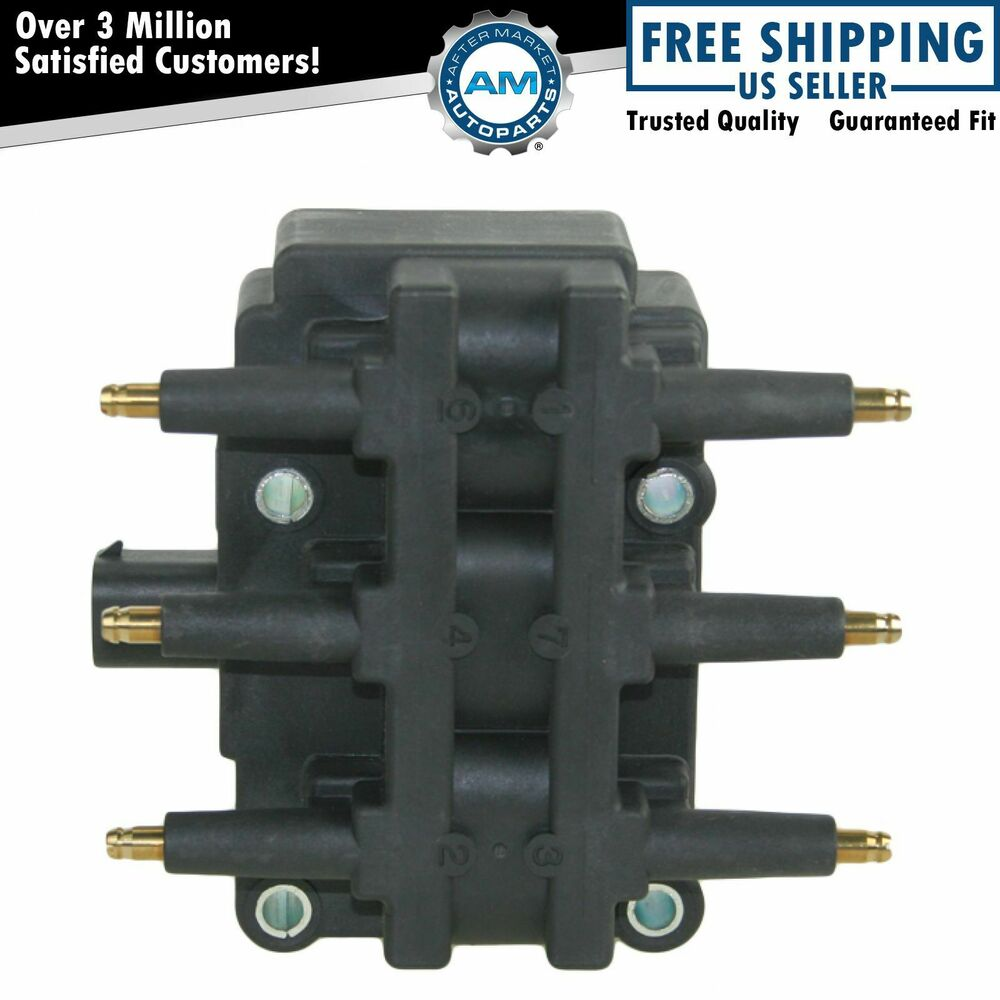 Ignition Coil Pack For 94-96 Dodge Ram 2500 3500 Pickup