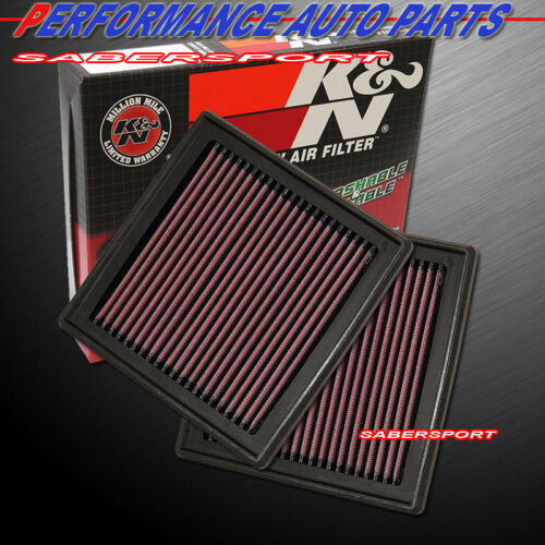 in-stock-two-kn-332399-air-intake-filters-for-0715-g35-g37-350z-370z-qx50