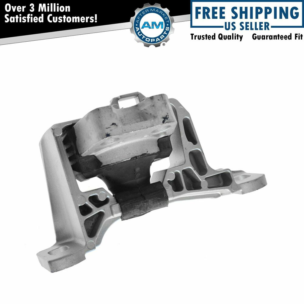 Engine motor mount front rh right passenger side for mazda for Mazdaspeed 3 jbr motor mounts