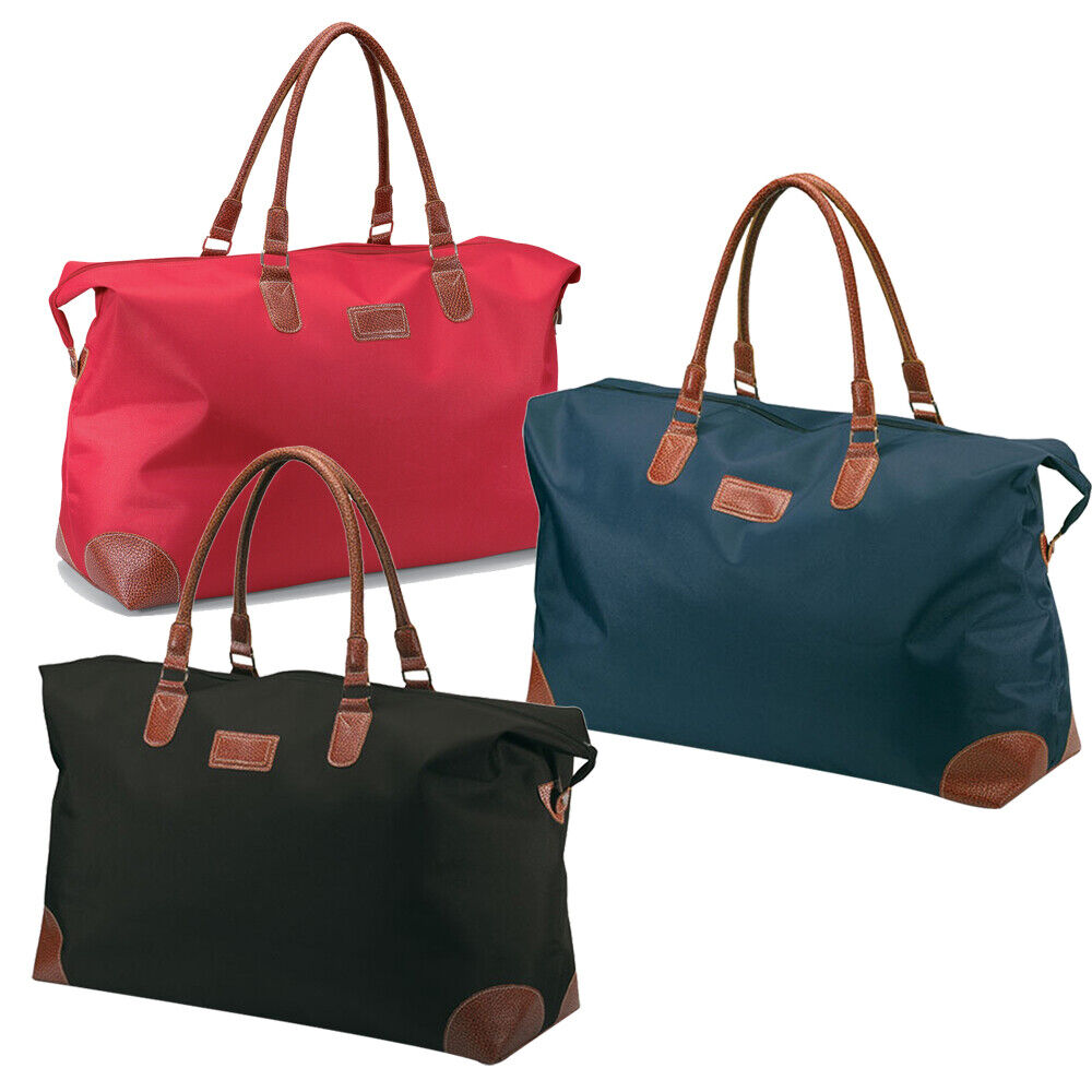 Large Weekend Luggage Bag - SHOULDER HOLDALL HAND LUGGAGE ...